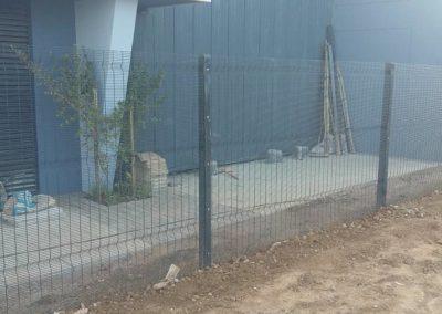 De-Fence 009