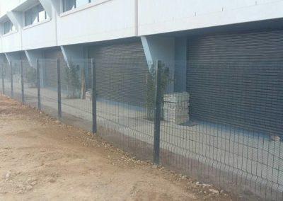 De-Fence 011