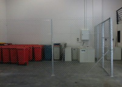 Internal Fencing 004