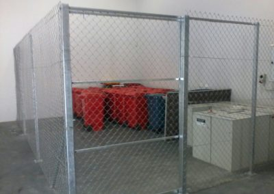 Internal Fencing 005