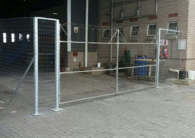 Internal Fencing 006