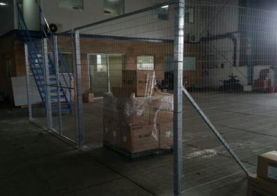 Internal Fencing 008