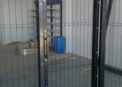 Internal Fencing 010