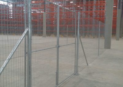 Internal fencing 016