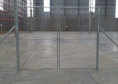 Internal fencing 017
