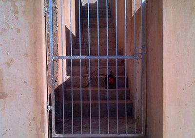 gate 007