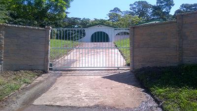gate 009