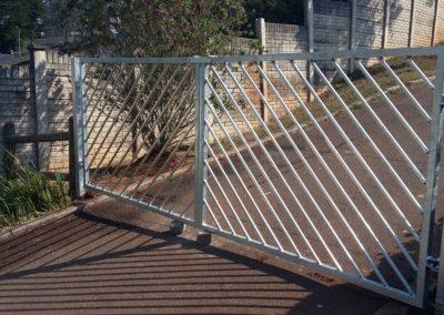gate 033